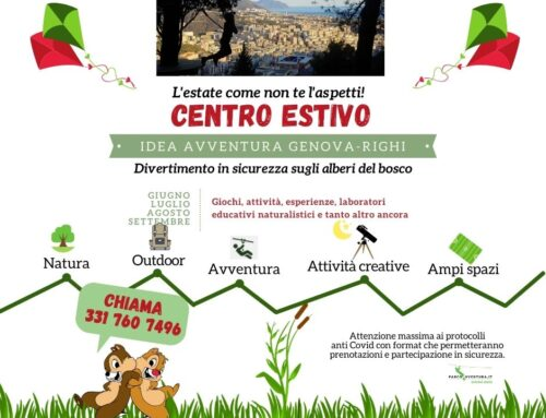 Centro Estivo Parco Avventura